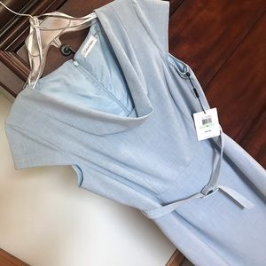 NWT Calvin Klein dress - perfect for work or party